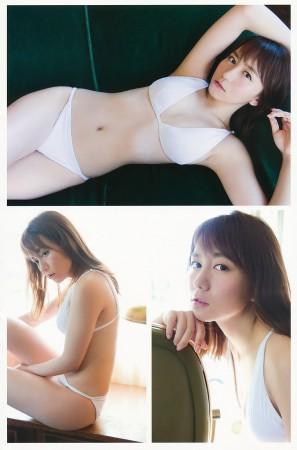 大場美奈の画像045