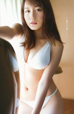 大場美奈の画像046