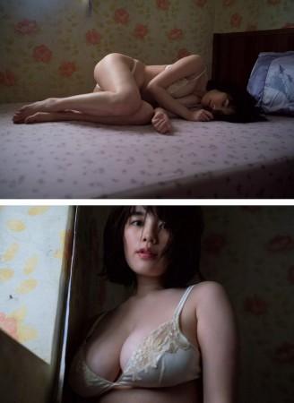 筧美和子の画像018