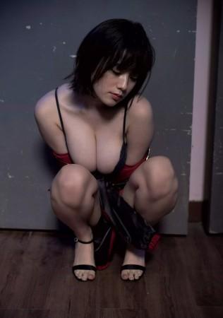 筧美和子の画像022