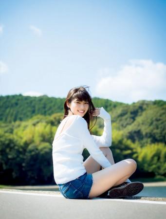 新川優愛の画像002