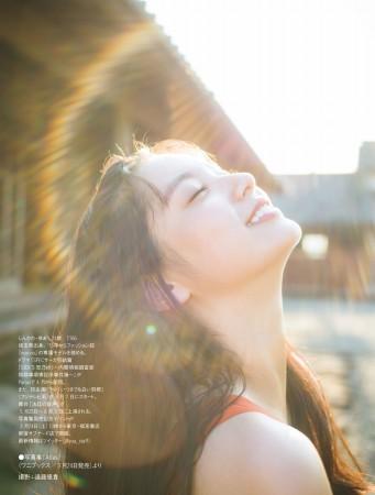 新川優愛の画像008