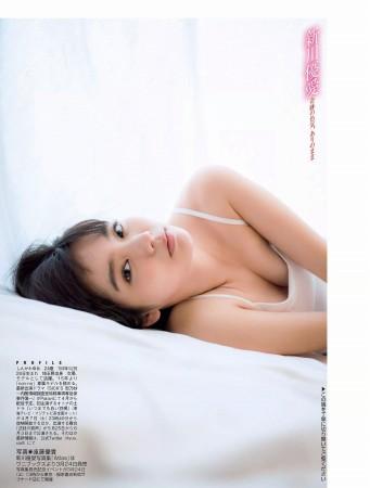 新川優愛の画像016