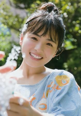 大園桃子の画像005
