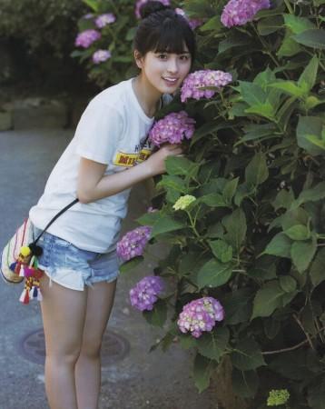 大園桃子の画像013