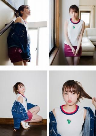 加藤玲奈の画像028