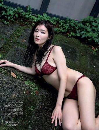 葉加瀬マイの画像020