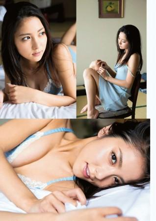 石川恋の画像026