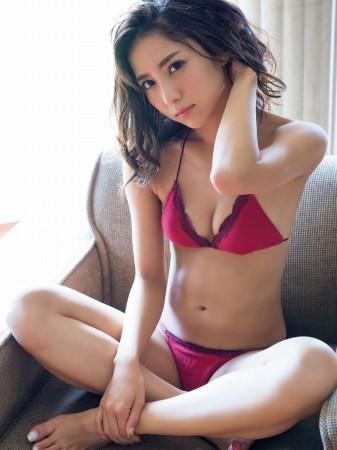 石川恋の画像038
