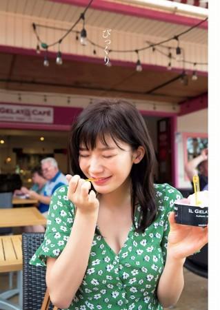 小倉優香の画像004