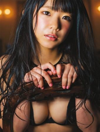 長澤茉里奈の画像021