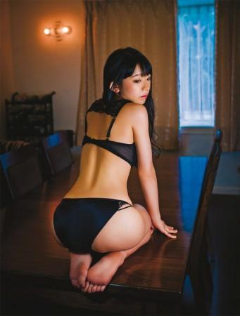 長澤茉里奈の画像022