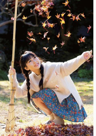 田中美久の画像036