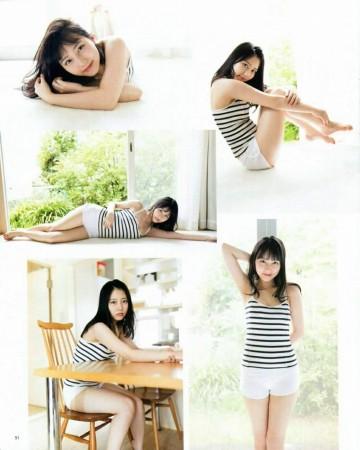 田中美久の画像046