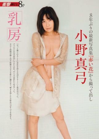 小野真弓の画像007