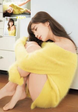 小倉優香の画像006