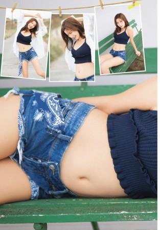 小倉優香の画像010
