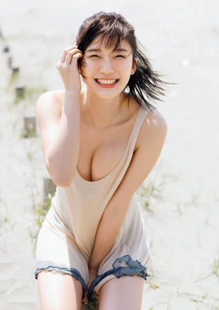 小倉優香の画像028