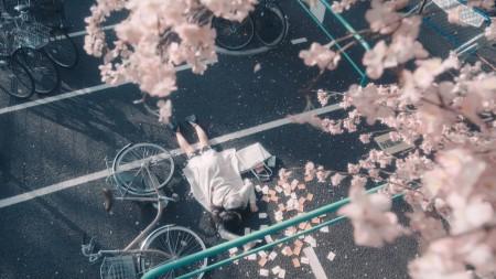 福原遥の画像044