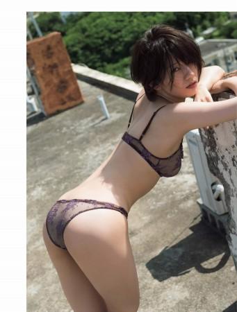 佐藤美希の画像005