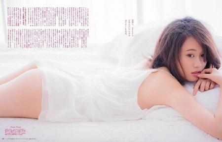 前田敦子の画像009