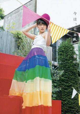前田敦子の画像022