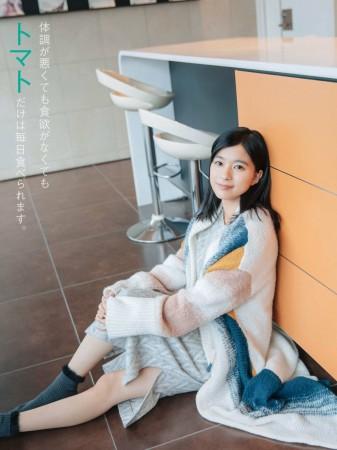 芳根京子の画像002