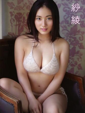 紗綾の画像034