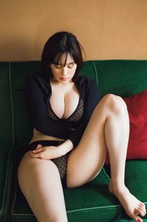 筧美和子の画像016