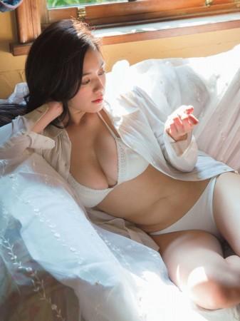 筧美和子の画像027