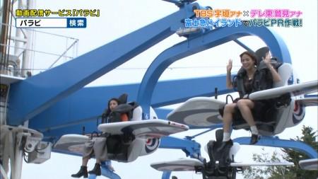 鷲見玲奈・宇垣美里の画像039