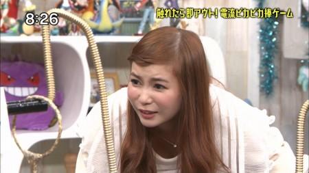 中川翔子ほか しょこたんのデカケツ胸チラ&ボンビーガールおっぱいセクシー画像まとめ