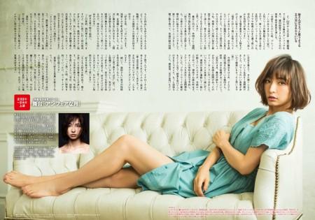 篠田麻里子の画像013