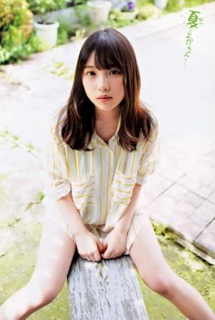 与田祐希の画像026