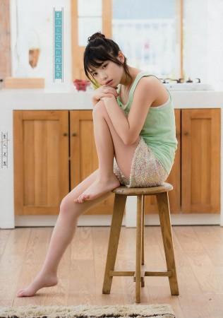 与田祐希の画像034