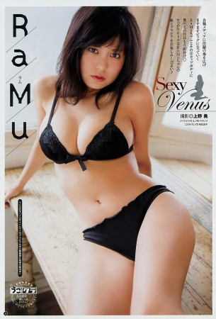RaMuの画像001