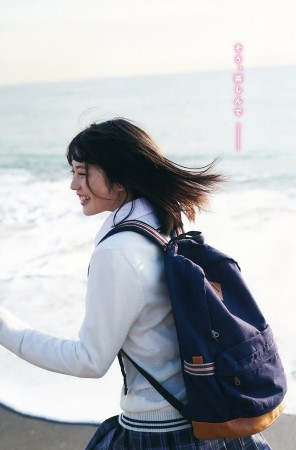 小畑優奈の画像011