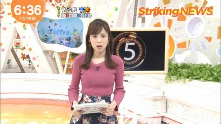 久慈暁子アナの画像031