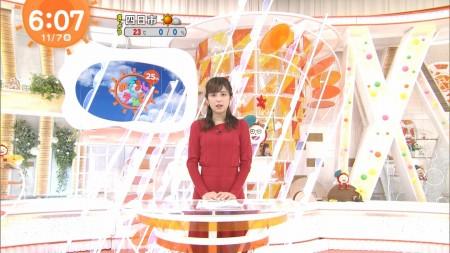 久慈暁子アナの画像038