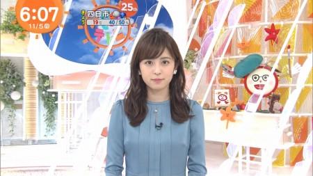久慈暁子アナの画像043