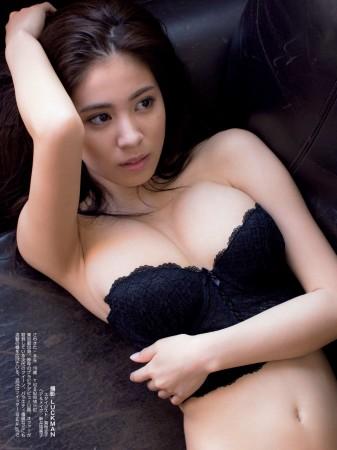 澤北るなの画像013