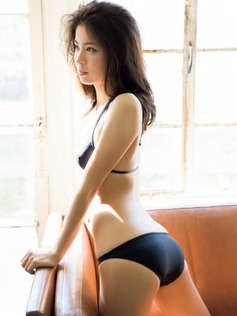 澤北るなの画像020