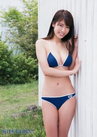 澤北るなの画像039