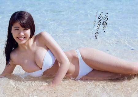 澤北るなの画像053