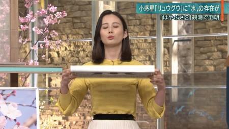 森川夕貴アナの画像025