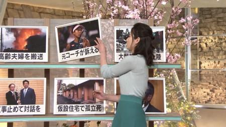 森川夕貴アナの画像041