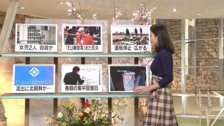 森川夕貴アナの画像079