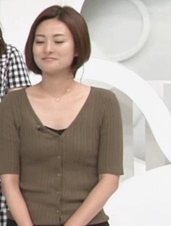 徳島えりかアナの画像055