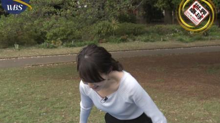 片渕茜アナの画像002