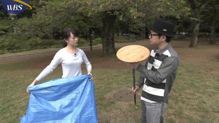 片渕茜アナの画像003